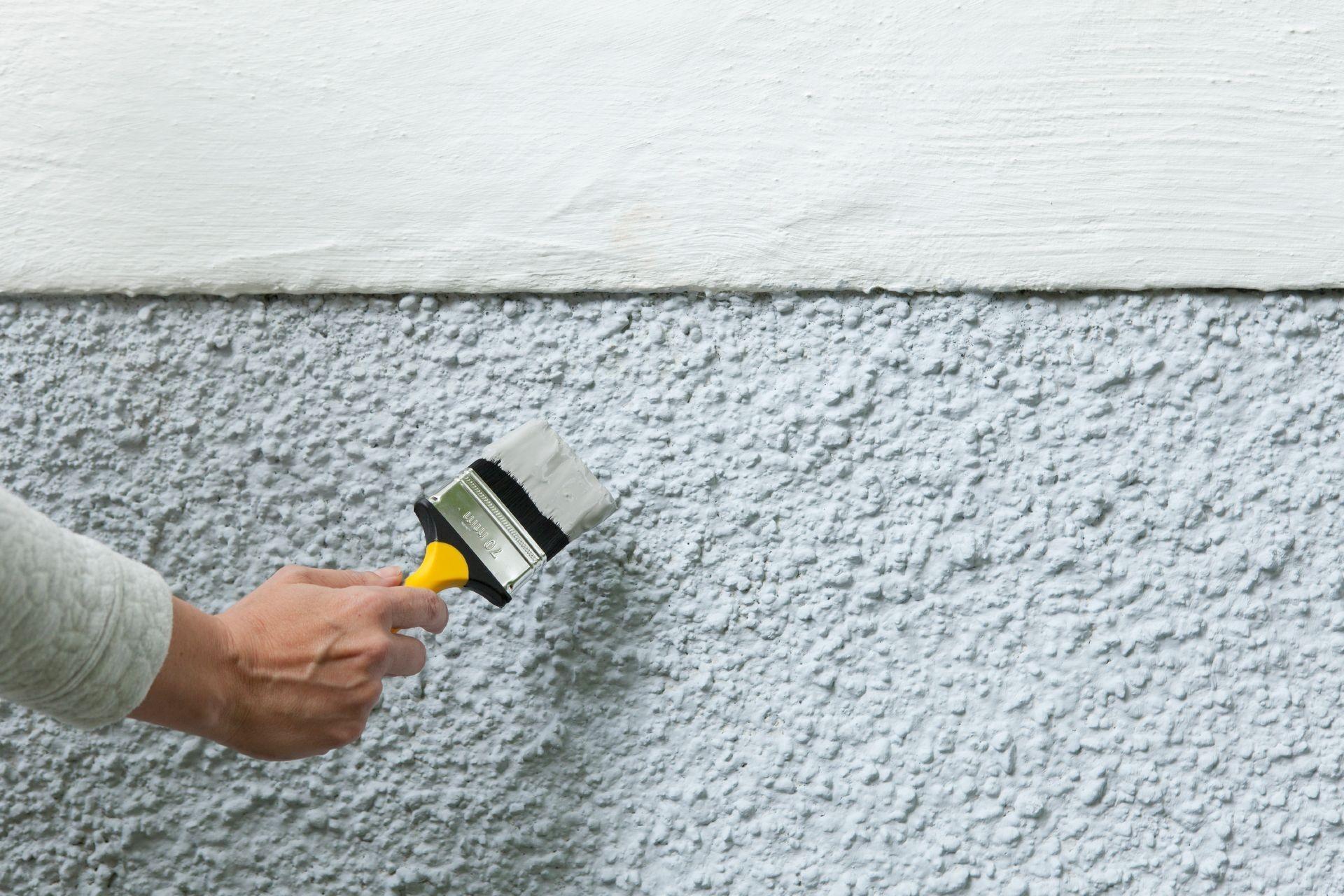 Hvornår kan man male udendørs?   Beckers Maling